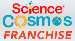 Science cosmos Franchise is a Children's education franchise