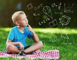Math Cosmos
